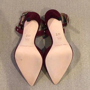 Via Spiga Shoes - NWT/NIB Via Spiga Flo Pumps